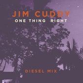 One Thing Right (Diesel Mix) de Jim Cuddy