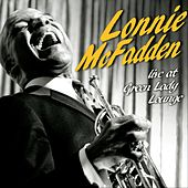 Live at Green Lady Lounge by Lonnie McFadden