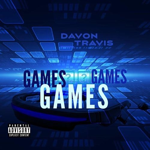Games We Play by Trav