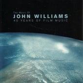 The Music of John Williams: 40 Years of Film Music de John Williams