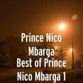 Best of Prince Nico Mbarga 1 by Prince Nico Mbarga