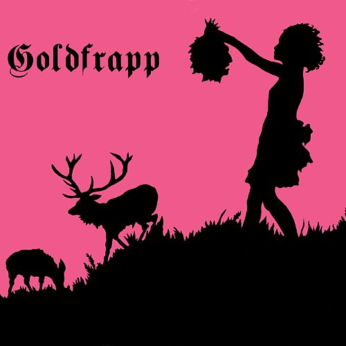 Lovely Head by Goldfrapp