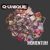 Momentum by Q-Unique