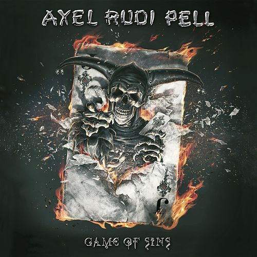 Game Of Sins (Deluxe Edition) by Axel Rudi Pell