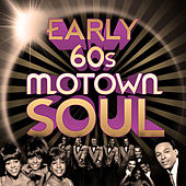 Early 60s Motown Soul von Various Artists