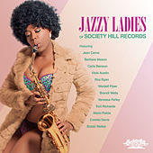 Jazzy Ladies of Society Hill Records de Various Artists