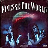 Finesse the World - EP by BoogieFTS