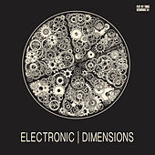 Electronic Dimensions de Various Artists