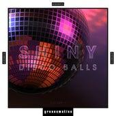 Shiny Disco Balls, Vol. 3 de Various Artists