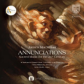 Annunciations by Various Artists