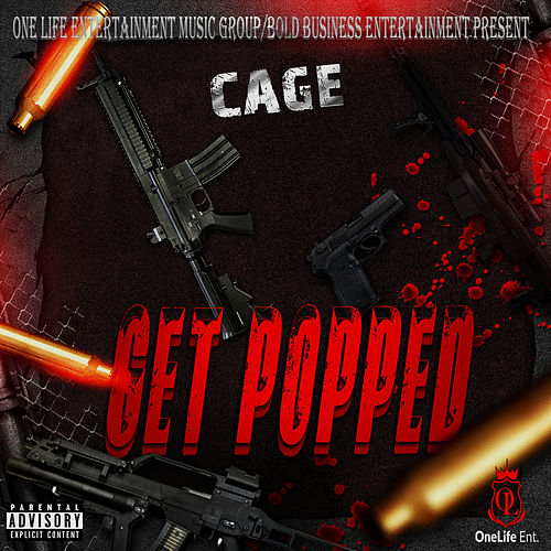 Get Popped by Cage