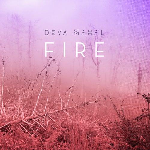 Fire by Deva Mahal