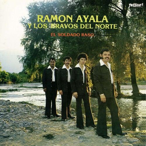 EL SOLDADO RASO (Grabación Original Remasterizada) by Ramon Ayala