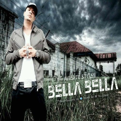 musica bella bella alberto stylee
