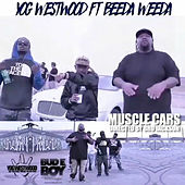 Muscle Cars by Yog Westwood