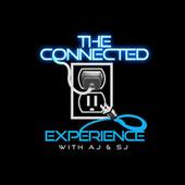 The Connected Experience: The Podcast Album by Santoine Jackson