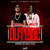 Outside by Mozzy