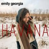Havana de Emily Georgia