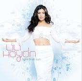 Light Blue Sun by Lili Haydn