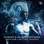Moving by Silent Sphere Cosma