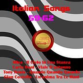 Italian Songs 59-62 by Various Artists