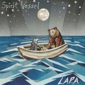 Spirit Vessel by Lapa