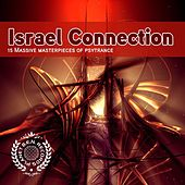 Israel Connection, Vol. 1 de Various Artists