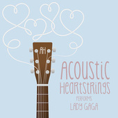 AH Performs Lady Gaga de Acoustic Heartstrings
