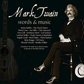 Songs From Mark Twain: Words & Music di Various Artists