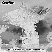Number Stations - EP by Xorcore