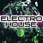 Electro House - EP von Various Artists