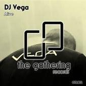 Alive by DJ Vega