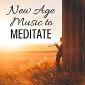 New Age Music to Meditate: Relax, Sleep, Instrumental Relaxation Therapy by Soundscapes Relaxation Music Academy
