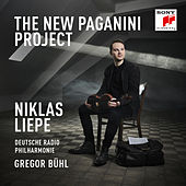 The New Paganini Project by Niklas Liepe