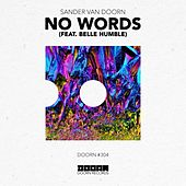 No Words (feat. Belle Humble) von Sander Van Doorn