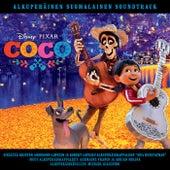 Coco (Alkuperäinen Suomalainen Soundtrack) de Various Artists