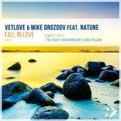 Fall in Love: Remixes, Pt. 2 de VetLove and Mike Drozdov