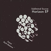 Horizon EP by Subliminal Source