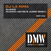 Silence by Nina (2)