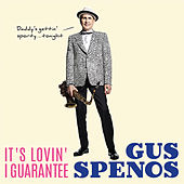 It's Lovin' I Guarantee by Gus Spenos