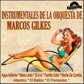 Batido Musical de La Orquesta Marcos Gilkes