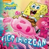 Tief im Ozean von SpongeBob Schwammkopf