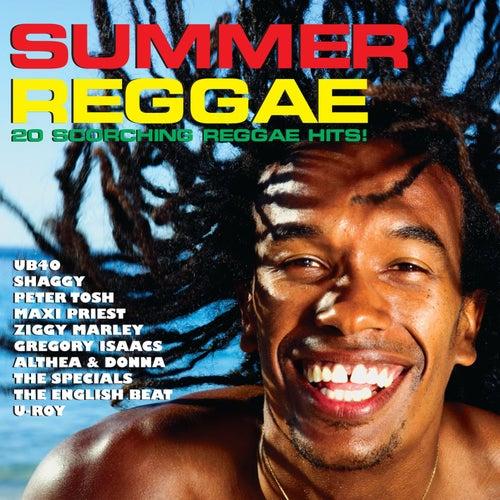Summer Reggae by Various Artists