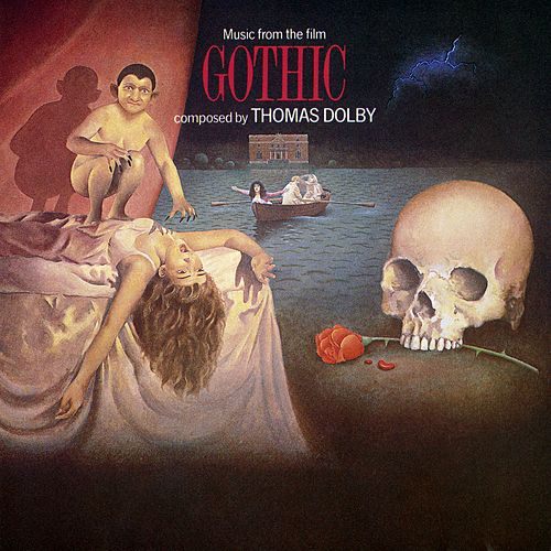 Gothic by Thomas Dolby