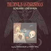 The Devil Is An Englishman von Thomas Dolby