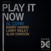 Play It Now by Al Cohn