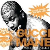 Wasted: The Prequel de Gucci Mane