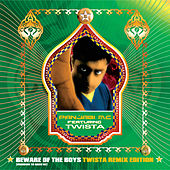 Beware of the Boys by Panjabi MC