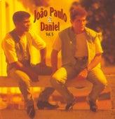 Volume 5 de João Paulo e Daniel