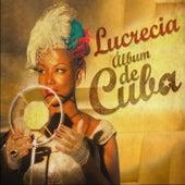 Album de Cuba de Lucrecia